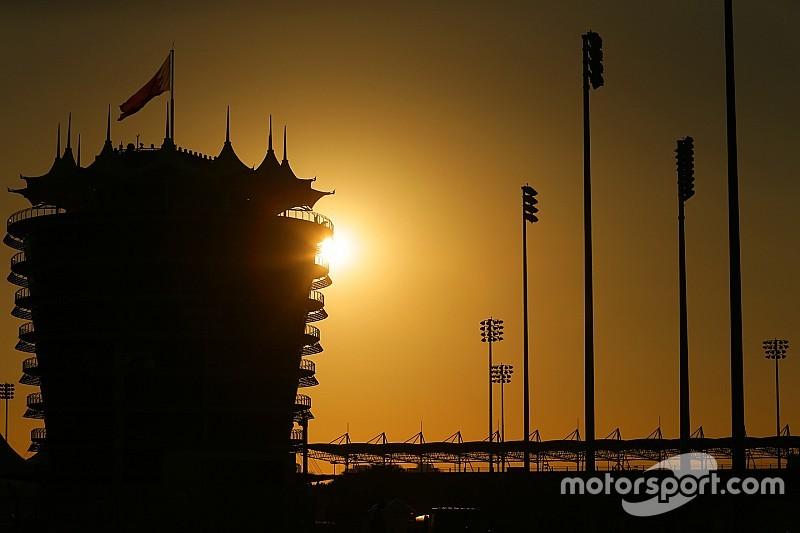 Météo - Pas de surprises au Grand Prix de Bahreïn