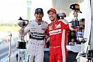 Hamilton x Vettel: a briga que deve dominar 2017 em números