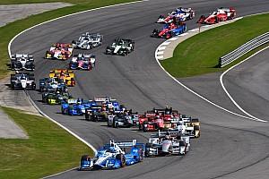 IndyCar Preview Chevrolet doit répondre à Honda ce week-end à Barber