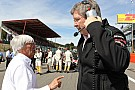 Formula 1 Brawn: I couldn't work with Ecclestone