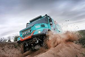 Dakar Nieuws Gerard de Rooy niet naar Dakar Rally 2018