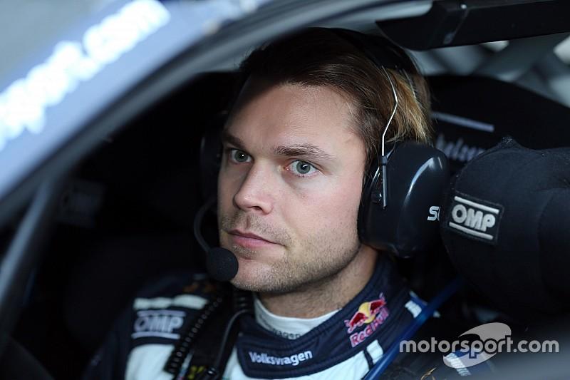 Mikkelsen impresionó a Hyundai con su test en Portugal