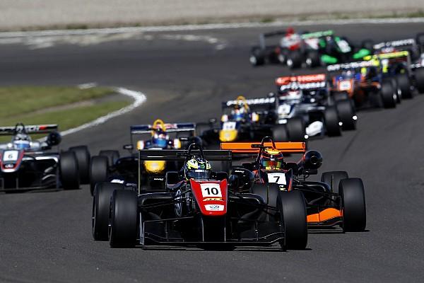 """EK Formule 3 Nieuws Circuit Zandvoort: """"Geen plek voor extra geluidsweekend"""""""