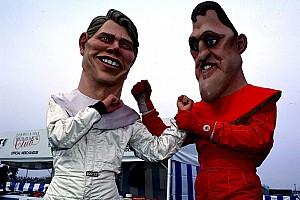 Формула 1 Хроніка Гонщик vs інженер: протистояння Шумахера й Ньюі