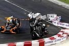 فورمولا 1 فيرلاين متأكّد من عودته للمشاركة في سباق الأبطال رُغم حادث النسخة الأخيرة