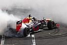 Max Verstappen zeven keer in actie tijdens Jumbo Racedagen