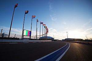 Confira os horários para o GP da Rússia de Fórmula 1