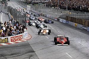 Формула 1 Новость Зак Браун назвал нежизнеспособной идею этапа Ф1 в Лонг-Бич