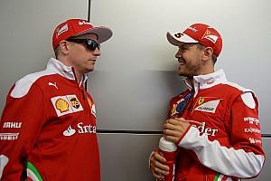Пилоты Ferrari пристыдили итальянского журналиста