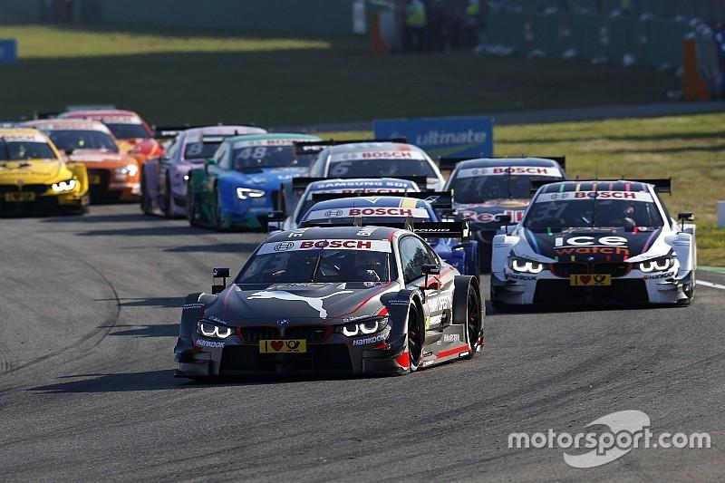 В DTM заборонили радіопереговори команд з гонщиками на 2017 рік