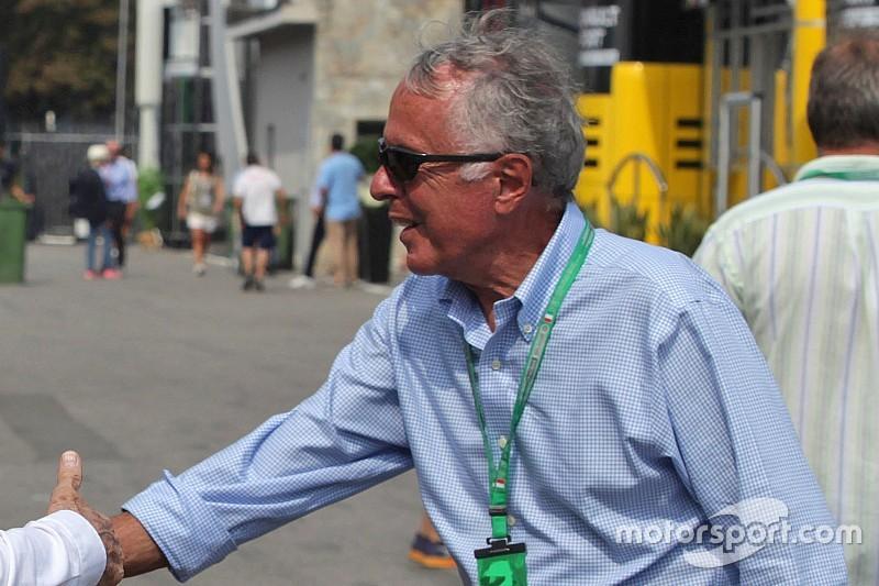 Бывший руководитель Ferrari попал в больницу в тяжелом состоянии