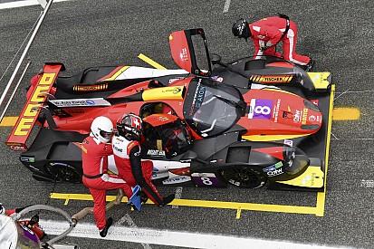 Dans les Sports Prototypes la triste parabole de la Race Performance…