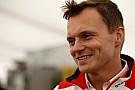 Le Mans Lieb, listo para ser piloto reserva de Porsche en Le Mans