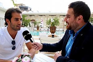 فورمولا 1 مقابلة مقابلة حصرية مع فيليبي نصر: أسعى للعودة إلى الفورمولا واحد في 2018
