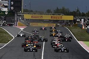 Formule 1 Preview Le programme TV du Grand Prix d'Espagne
