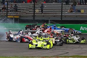 IndyCar Preview Il est temps de lancer le mois de mai à Indianapolis !