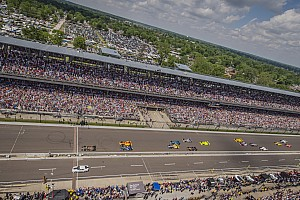 IndyCar Noticias de última hora Lista actualizada de 33 participantes en las 500 Millas
