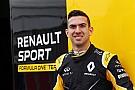 Pembalap F2, Latifi, akan debut tes Renault RS17
