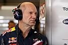 Newey retrouve un rôle de plus en plus important chez Red Bull