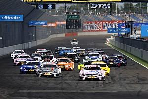 DTM Noticias de última hora Segundo fin de semana DTM, Lausitzring