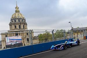Formule E Preview Prost :