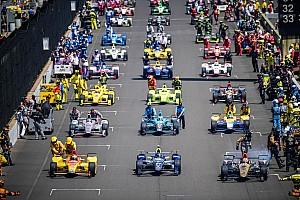 IndyCar Аналитика