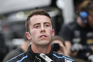 IndyCar Новость Команда Бурдэ нашла ему замену на «Инди 500»