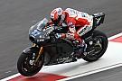 Honda e Aprilia ai test di Barcellona con Ducati: c'è anche Stoner