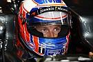 Button put moed uit upgrades McLaren voor GP van Monaco