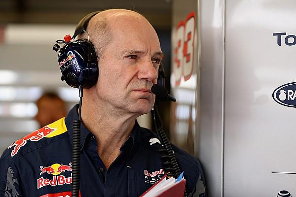 Формула 1 Аналитика Анализ: сможет ли Ньюи вернуть Red Bull в борьбу за титул?