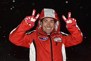 MotoGP Últimas notícias Mundo do esporte a motor presta homenagem a Nicky Hayden