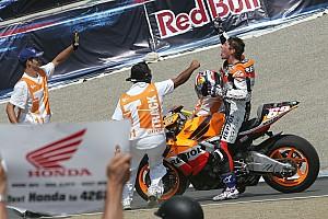 WSBK Noticias de última hora Honda recuerda Hayden: