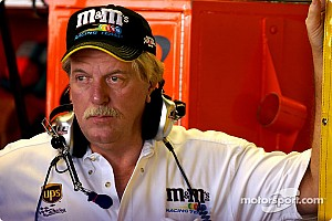 NASCAR Cup Breaking news Yates and Byron lead 2018 NASCAR Hall of Fame class