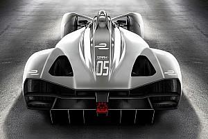 Formule E Actualités La batterie de la saison 5 a fait sa première simulation de course