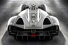 Formule E La batterie de la saison 5 a fait sa première simulation de course