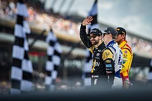 IndyCar Contenu spécial À quoi ressemble la journée d'un pilote à l'Indy 500 ?
