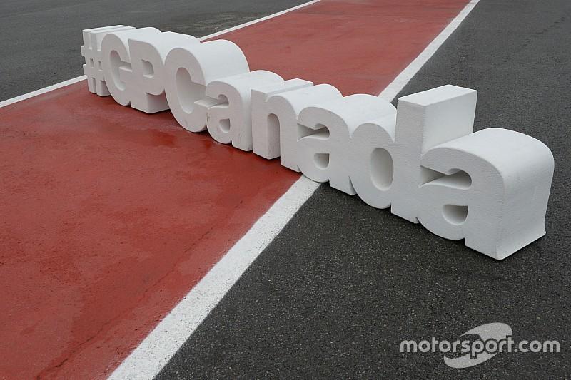 Los neumáticos elegidos por cada piloto para el GP de Canadá