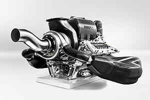 Formel 1 News Neue Formel-1-Motoren für 2021: Satter Sound wird wieder wichtig