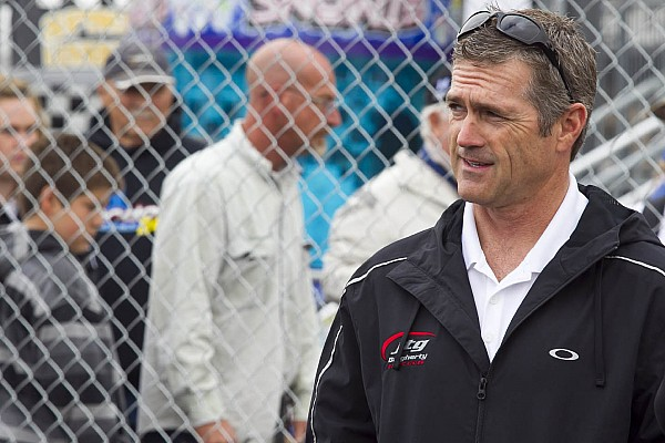 Bobby Labonte enters NASCAR Whelen Euro Series race at Brands Hatch