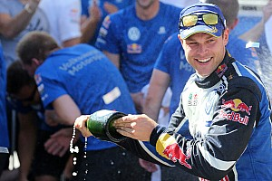 WRC Nieuws Citroën ook na Rally van Italië geïnteresseerd in Mikkelsen
