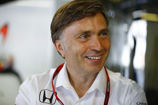 كابيتو المدير التنفيذيّ السابق لمكلارين في الفورمولا واحد يعود إلى فولكسفاغن