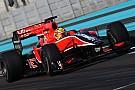 Ketika Rio Haryanto jalani tes Formula 1 perdana pada usia 17 tahun