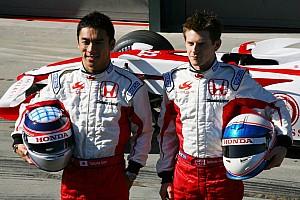 IndyCar 速報ニュース デビッドソンも佐藤琢磨を祝福「格好良い話だ! 今週末は僕らが」