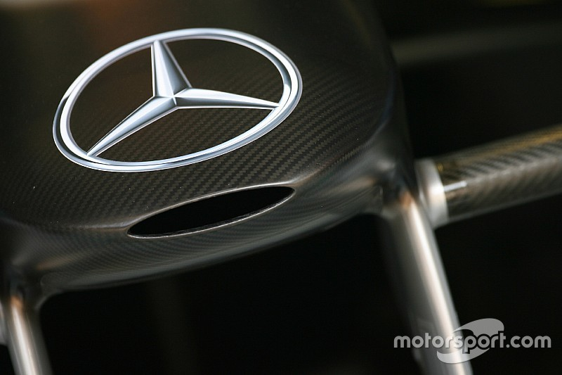 Mercedes определится с участием в Формуле Е до конца октября