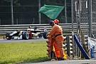 EK Formule 3 F3-coureurs komen te laat en delen voor straf brandblussers uit