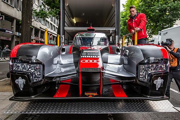 Крістенсен: відсутність Audi не зробила Ле-Ман менш видовищним