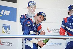 Европейский Ле-Ман Новость Оруджев и Исаакян выступят за SMP Racing в ELMS