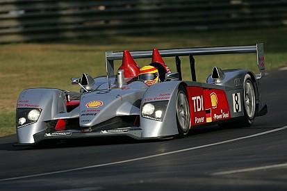 Le-Mans-Legenden: Audi R10 TDI