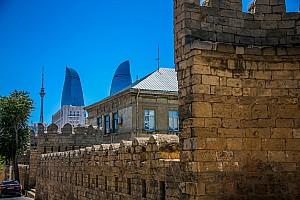 Formule 1 Contenu spécial GP d'Azerbaïdjan : le carnet de voyage des reporters
