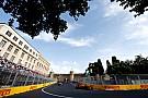 Quelle météo pour le Grand Prix d'Azerbaïdjan?